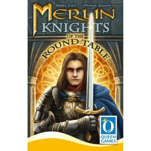 Merlin Knights of the Round Table – Expansion 2...