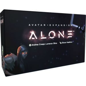 Alone - Avatar Expansion engl.