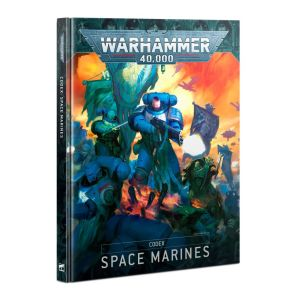 Codex Space Marines deutsch