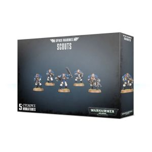 Scouts der Space Marines