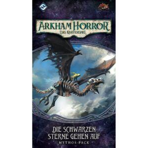 Arkham Horror: Die Schwarzen Sterne gehen auf Carcosa-5