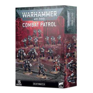 Deathwatch Kampfpatrouille