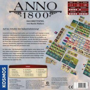 Anno 1800 deutsch
