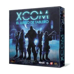 XCOM: The Board Game engl.