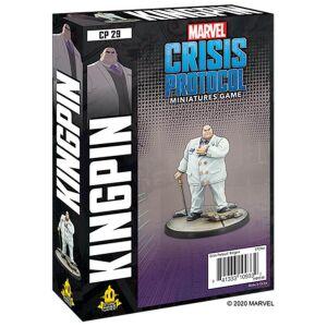 Crisis Protocol: Kingpin
