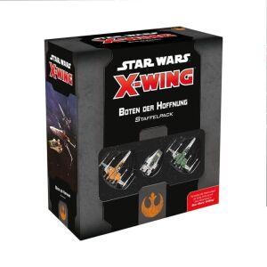 X-Wing 2.Ed. - Boten der Hoffnung