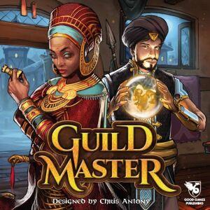 Guild Master engl.