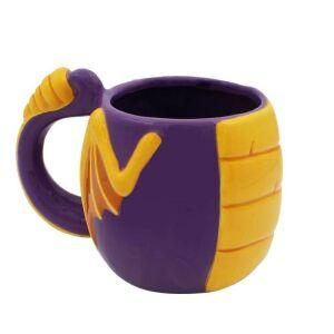 Official Spyro the Dragon 3D Mug Tasse