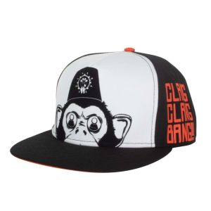Official Call of Duty Monkey Bomb Clang Clang Bang!!...