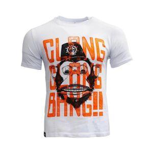 Official Call of Duty Monkey Bomb Clang Clang Bang!! T-Shirt