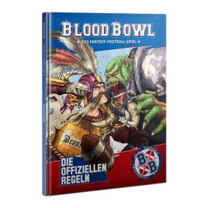 Blood Bowl Die offiziellen Regeln