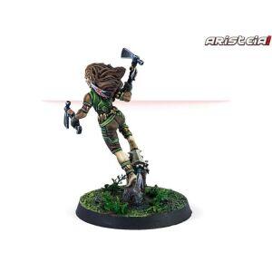 Moonchild, Dogface Huntress