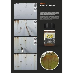 Rust Streaks 35ml