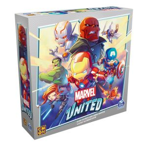 Marvel United dt.