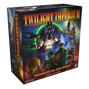 Twilight Imperium 4.Ed.Prophezeiung der Könige dt.