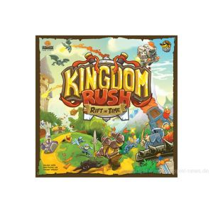 Kingdom Rush: Rift in Time engl.