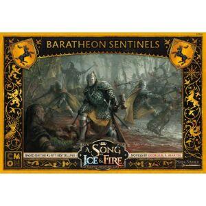 Baratheon Sentinels engl.