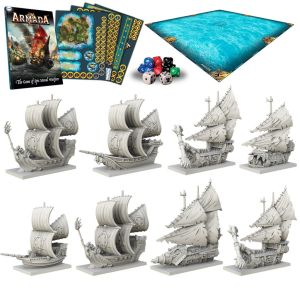 Armada Two Player Starter Set