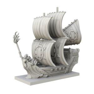Basilean Booster Fleet