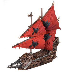 Orc Booster Fleet