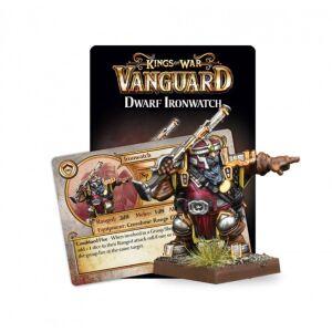 Dwarf Support Pack: Ironwatch