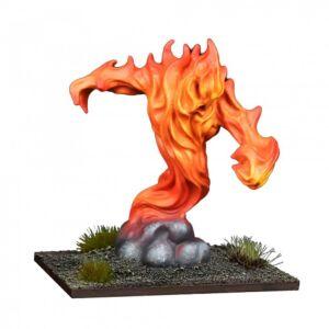 FoN Support Pack: Fire Elemental