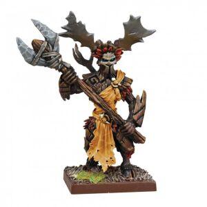 FoN Support Pack: Gladewalker Druid