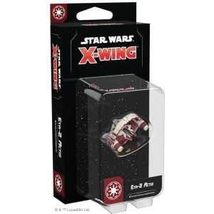 Star Wars: X-Wing 2.Ed. - Eta-2 Actis dt.