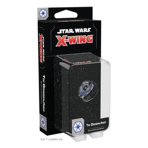 Star Wars: X-Wing 2.Ed. - Tri-Droidenjäger