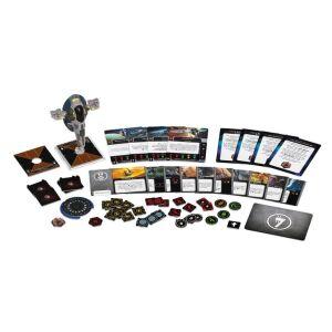 Star Wars: X-Wing 2.Ed. - Jango Fetts Sklave I