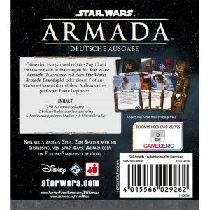 Star Wars: Armada - Aufwertungskarten-Sammlung