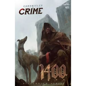 Chronicles of Crime: 1400 engl.