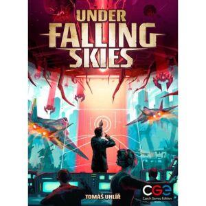 Under Falling Skies engl.