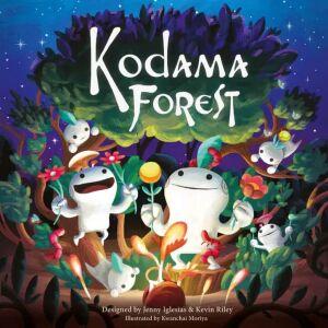 Kodama Forest engl.