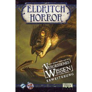 Eldritch Horror - Vergessenes Wissen