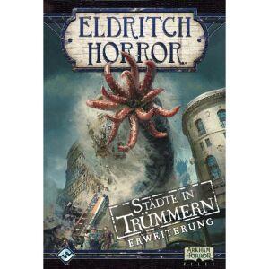 Eldritch Horror - Städte in Trümmern