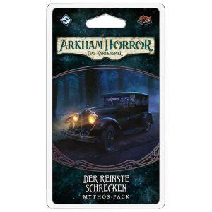 Arkham Horror: LCG - Der reinste Schrecken