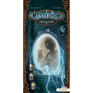 Mysterium: Secrets & Lies engl.