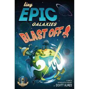 Tiny Epic Galaxies - Blast Off! engl.