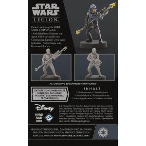 Star Wars: Legion - Agent Kallus