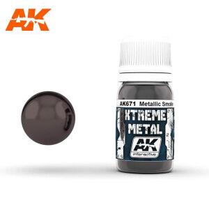 Xtreme Metal Metallic Smoke