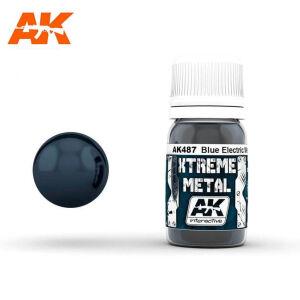 Xtreme Metal Metallic Blue