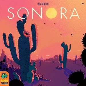 Sonora engl.
