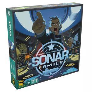 Sonar Family engl. fr. nl.