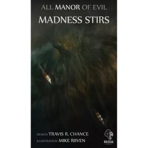 All Manor of Evil: Madness Stirs engl.