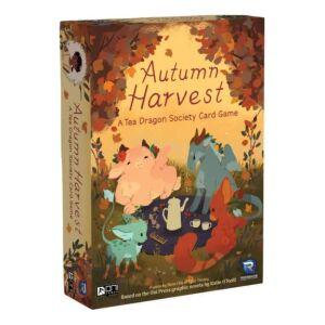 Autumn Harvest engl.