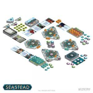 Seastead engl.