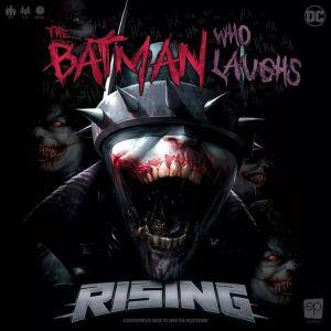 The Batman Who Laughs Rising engl.