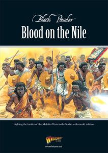 Blood On The Nile