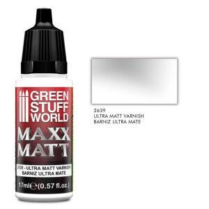 Maxx Mattlack - Ultramatt